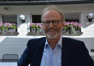 Markus Frank gewinnt die 5th Int. Swiss Senior Amateur Championship