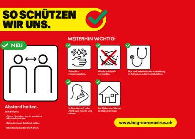 Schutzkonzepte für Golfanlagen und Restaurants