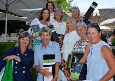 Ladies Captains Prize