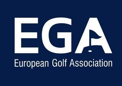 European Seniors' Championship – OSGC Spieler brillierten